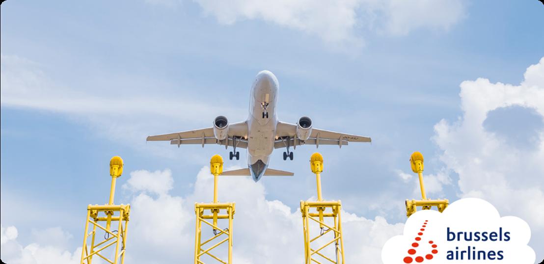 Brussels Airlines annonce des annulations supplémentaires de vols pour le mois de mars et une offre réduite pour le mois d'avril 2020