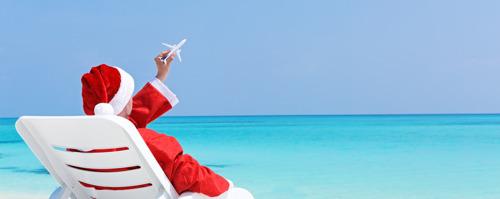 Казахстанцы сэкономят на новогодних авиабилетах только в сентябре