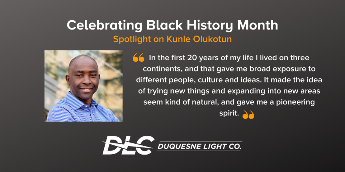Black History Month: Spotlight on Kunle Olukotun