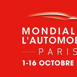 Hyundai au Paris Motor Show 2016