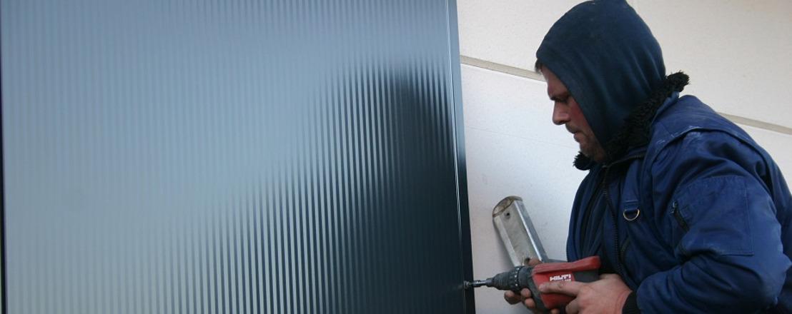 Xella ontwikkelt slank gevelconcept voor industriebouw