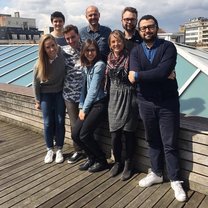 Publicis Brussel groeit… en blijft groeien