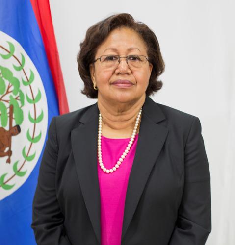 OECS Congratulates New CARICOM Secretary General!