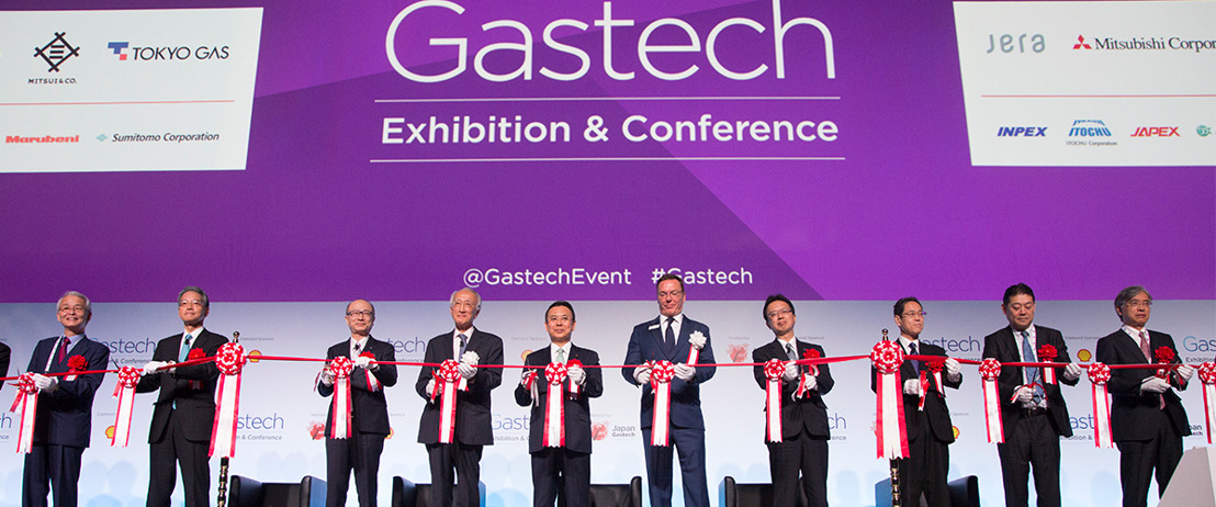 Gastech 2020 issues call for papers for conference in Singapore