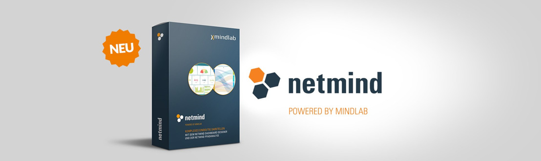 Pressemitteilung: Digital-Analytics-Software netmind in der sicheren Cloud