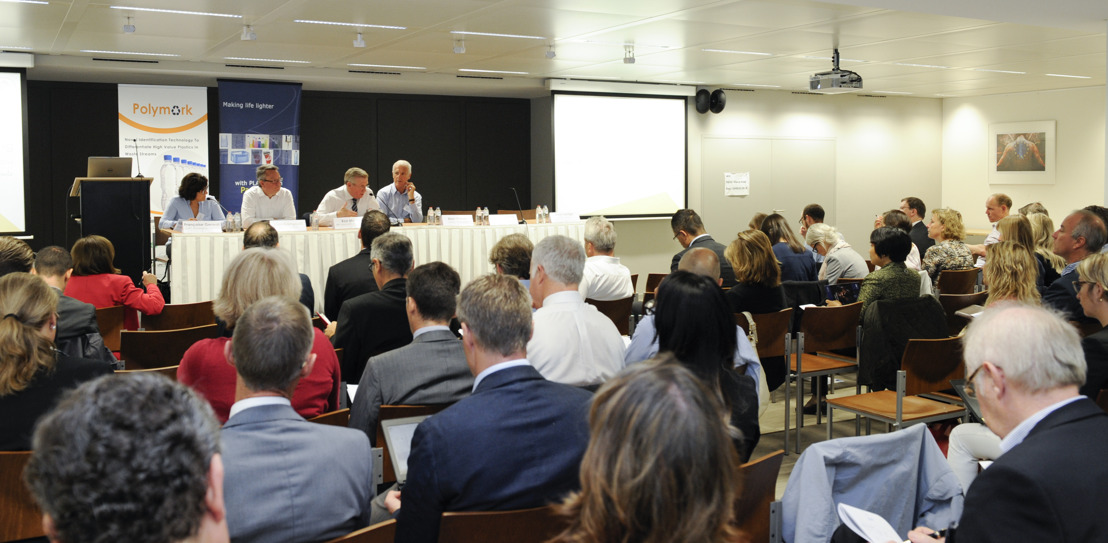 The Future of Plastics Packaging: Thank you for making this event a great success!