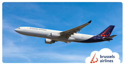 Brussels Airlines offers more flexibility on its flights to and from Africa