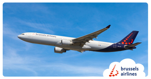 Preview: Brussels Airlines offers more flexibility on its flights to and from Africa