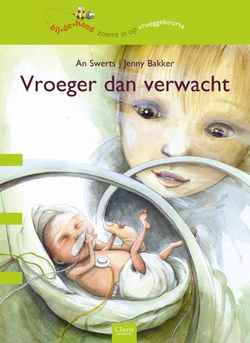 """17 november 2011 """"Werelddag van het Vroeggeboren Kind"""" - VVOC zet broertjes en zusjes van te vroeg geboren kinderen in de kijker"""