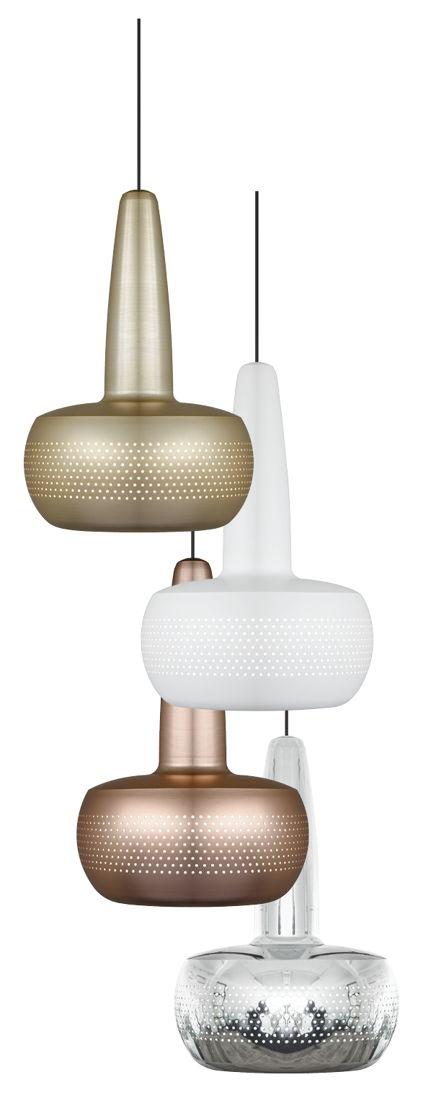 Eclaire VITA lampen ©èggo