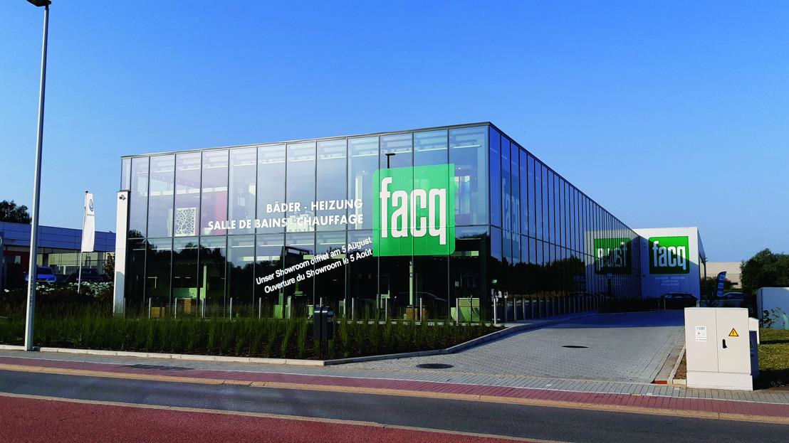 FACQ, dicht bij zijn Duitstalige klanten