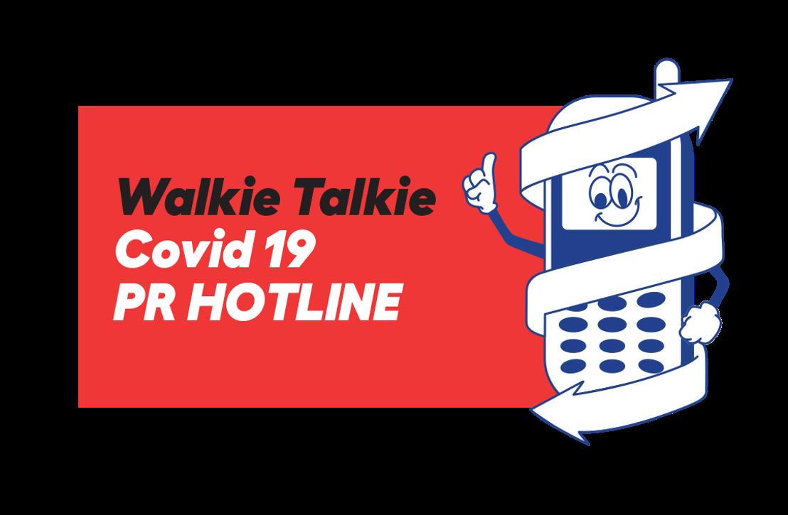 Covid19 PR hotline