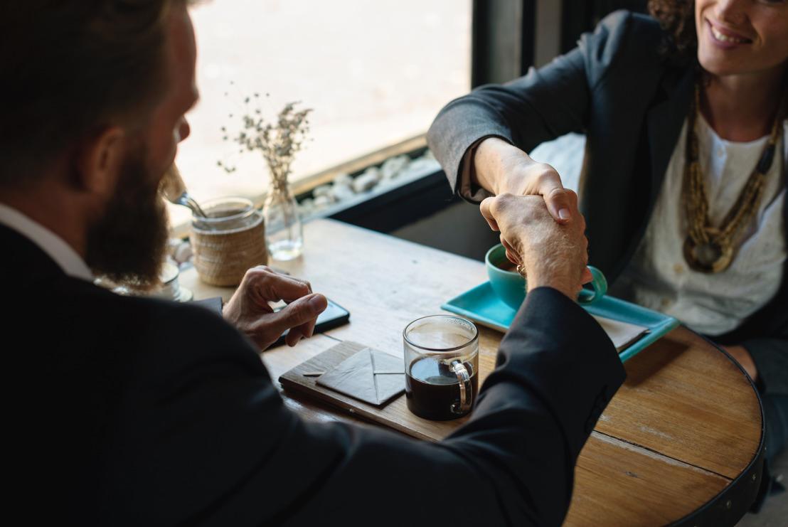 10 tips om een top job te strikken