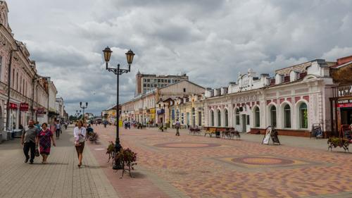 Москвичи разлюбили Калугу, Лион и еще 30 городов