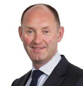 Paul Doyle, Head of Europe ex-UK Equities