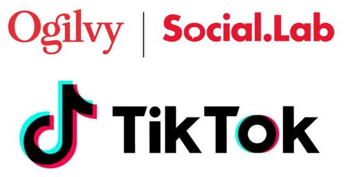 Ogilvy Social.Lab, la première agence belge à bénéficier du programme de formation « TikTok Academy »