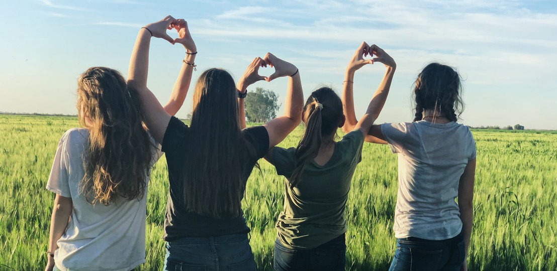 En Pinterest se duplicaron las búsquedas de la Generación Z para San Valentín