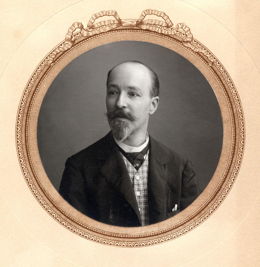 Max Elskamp (c) Letterenhuis