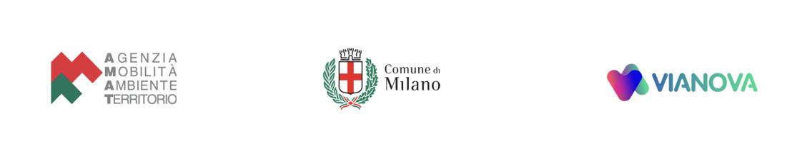 Vianova e AMAT collaborano alla realizzazione di un sistema potenziato di mobilità condivisa per la città di Milano