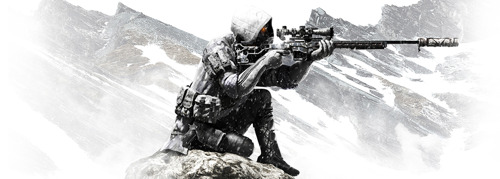 Sniper Ghost Warrior Contracts Launches Today