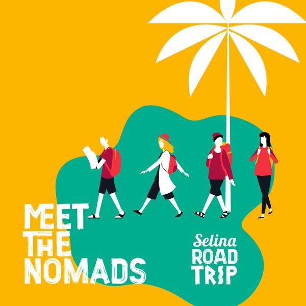 Preview: Roadtrip México 2019 sigue su curso; conoce a los 12 nómadas digitales rumbo a Nomad Summit 2019
