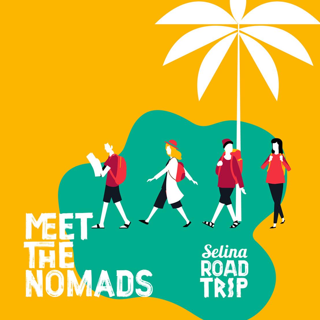 Roadtrip México 2019 sigue su curso; conoce a los 12 nómadas digitales rumbo a Nomad Summit 2019