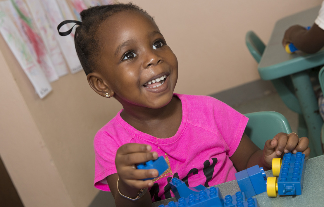 OECS and UNICEF Supporting Early Childhood Development
