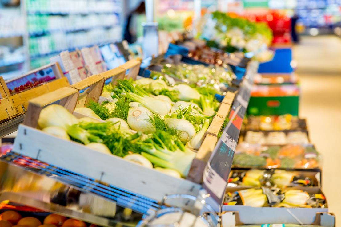 Confinés, les consommateurs achètent principalement des produits à longue durée de conservation et des produits frais