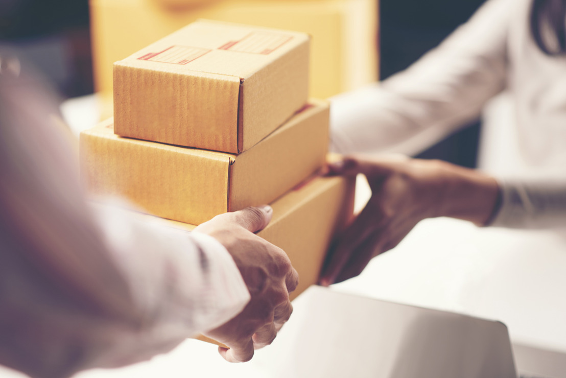 bpost group étend les services offerts aux commerçants avec l'Enlèvement local