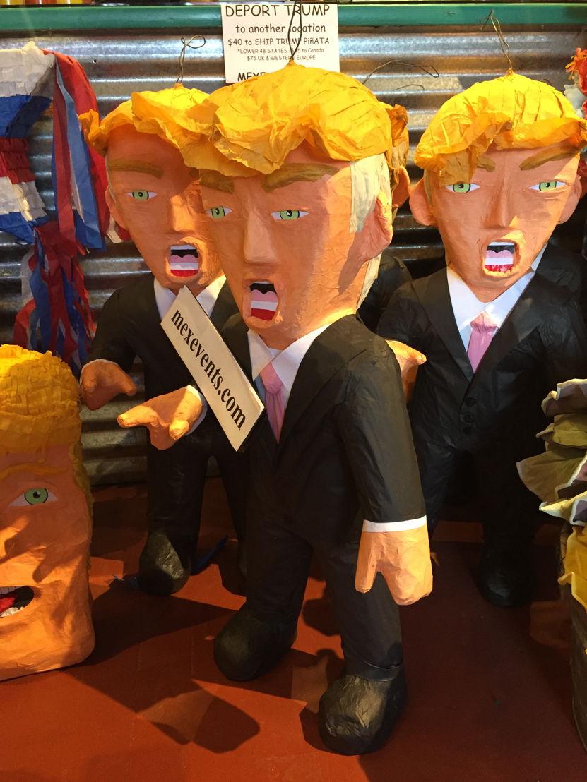 Donald Trump pinata for sale