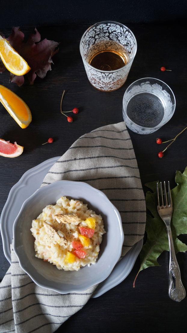 Risotto agli agrumi e filetti di sgombro_Cristina Panizzuti_1