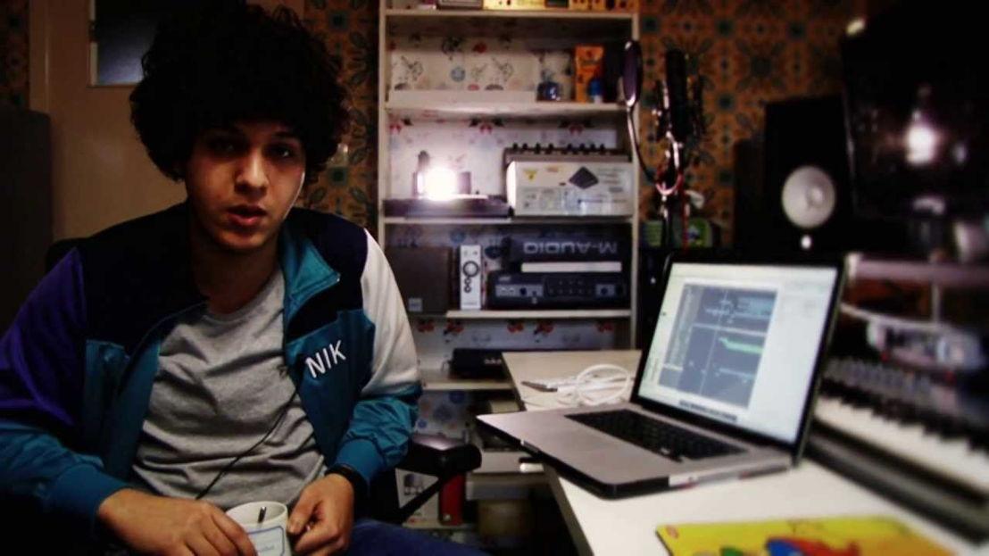 1.07 MUSIC Faisal (BE)