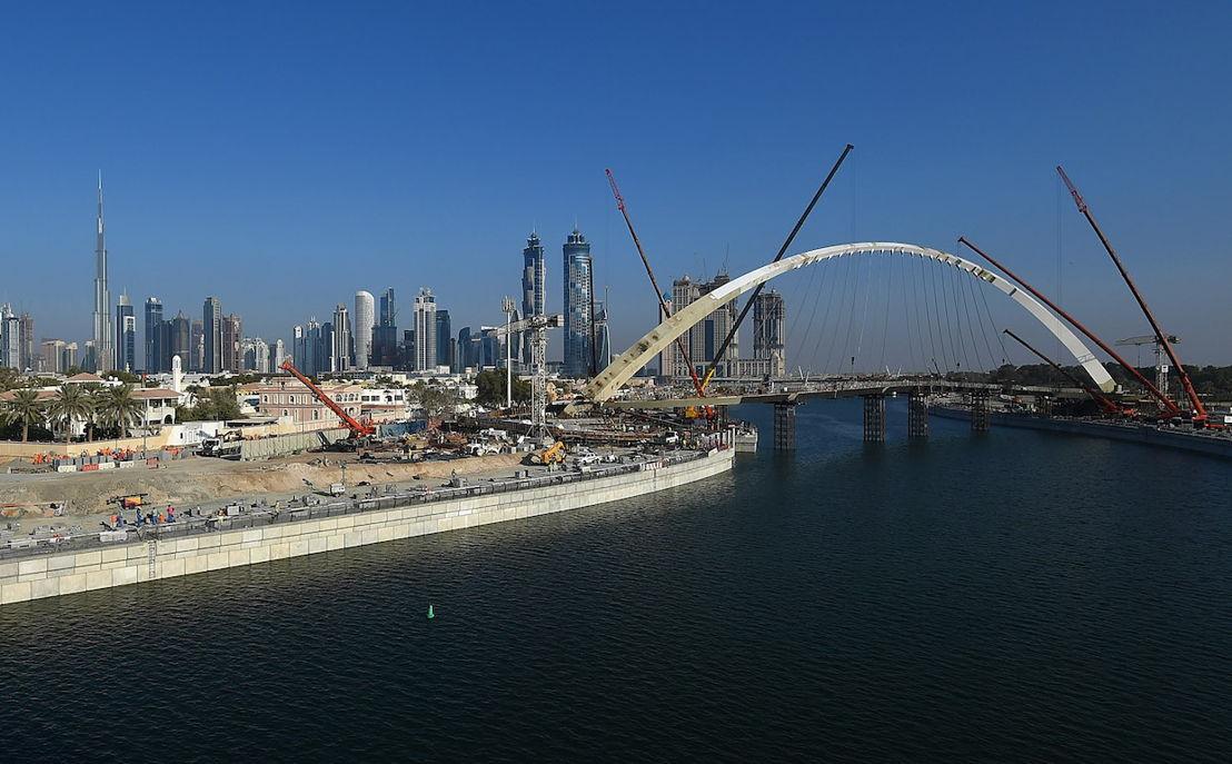 Dubai Canal<br/>Copyright 7days.ae