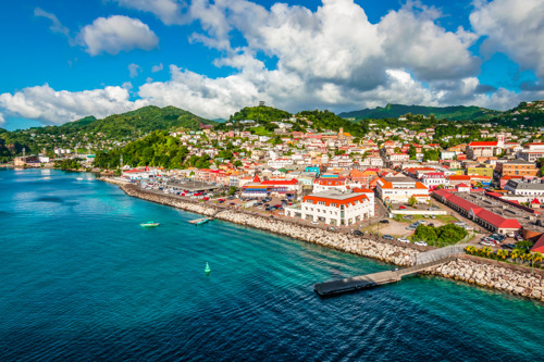 World Bank Approves US$20 million for Grenada to Reduce Disaster Risks and Build Resilience