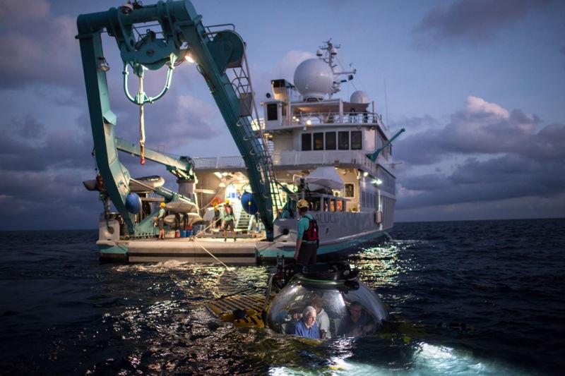 David Attenborough's Great Barrier Reef