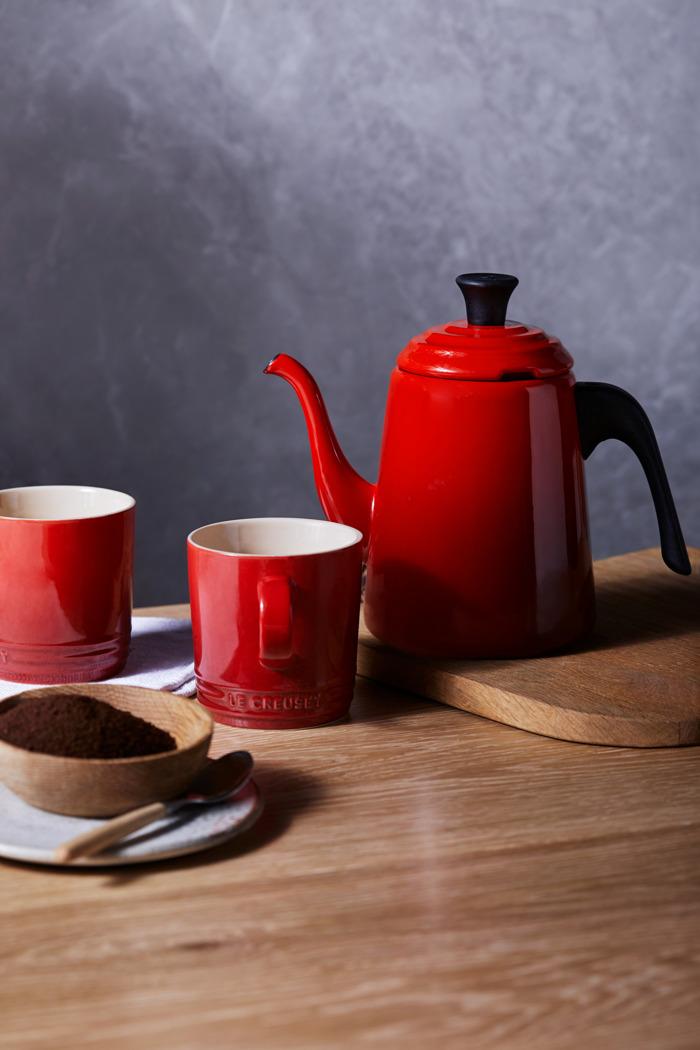 Tijdloze klassiekers voor een perfect koffiemoment.