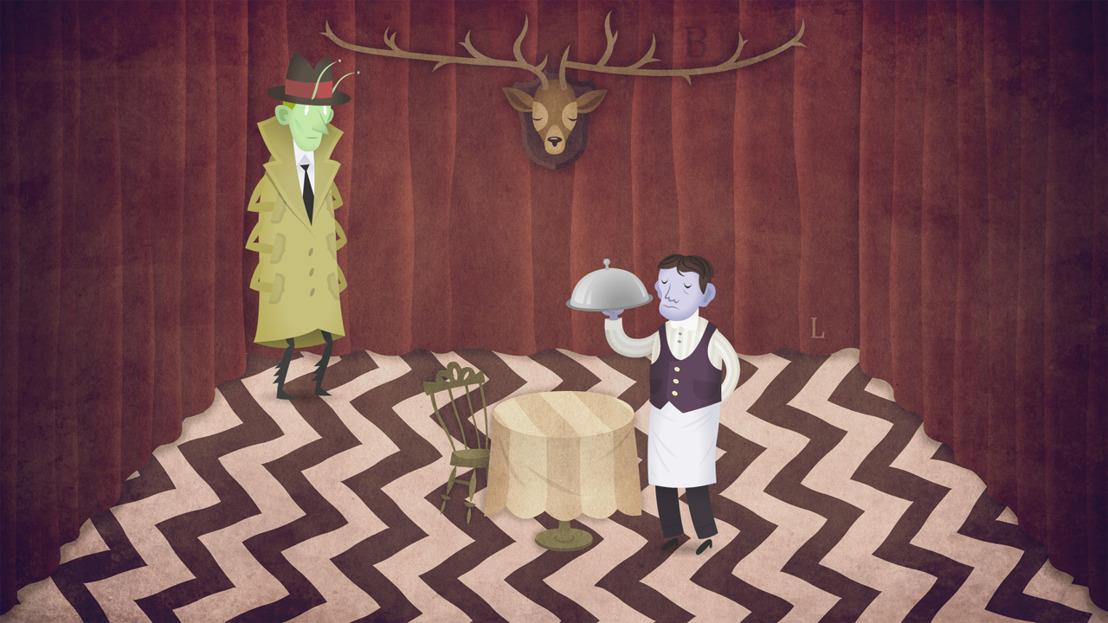 Daedalic Entertainment signs The Franz Kafka Videogame