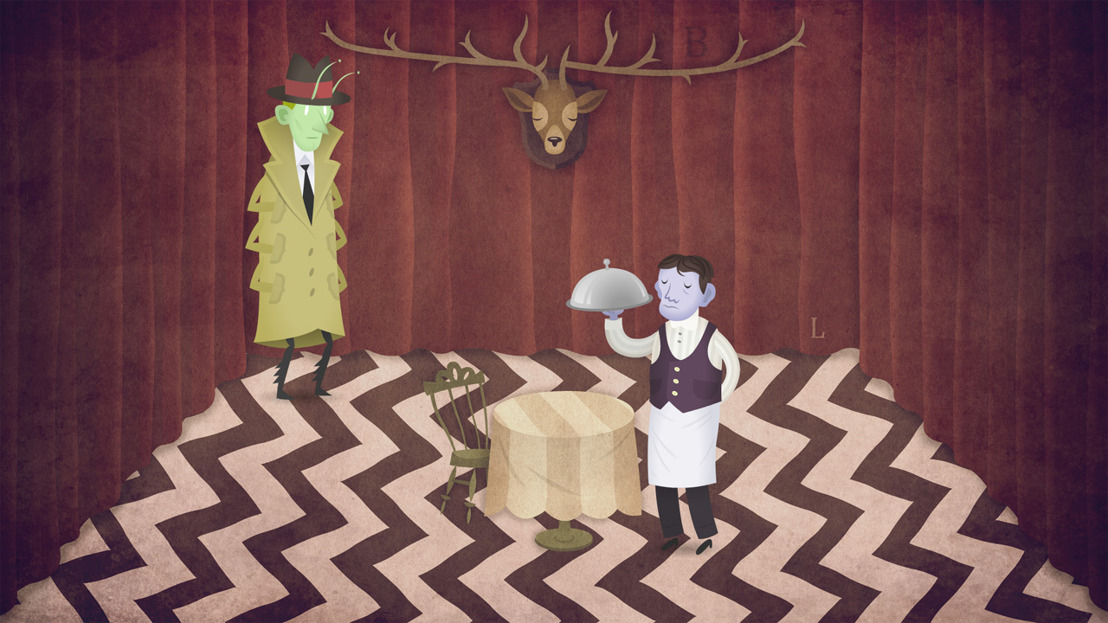 Daedalic Entertainment signs The Franz Kafka Videogame
