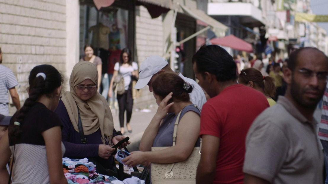 Danny in Arabistan : Tunesië - (c) NTR
