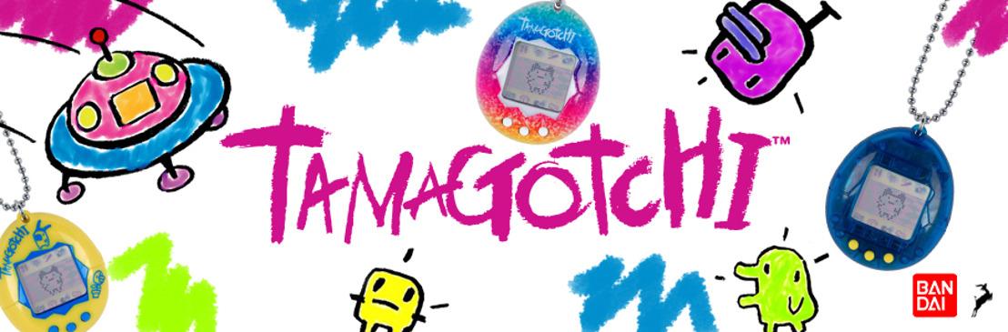Bandai anuncia el regreso a México de Tamagotchi Original y revela la historia de cómo llegó al mundo