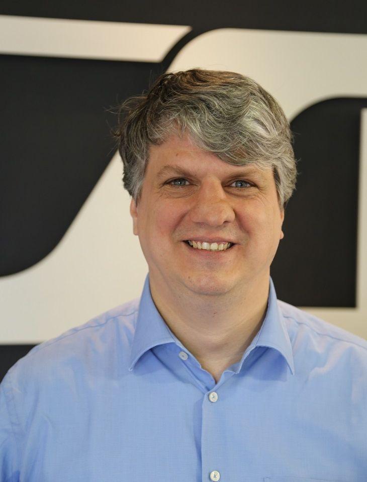 Dr. Andreas Wilzeck, Vorsitzender des LIPS-Konsortiums und Manager Spectrum Policy and Standards bei Sennheiser