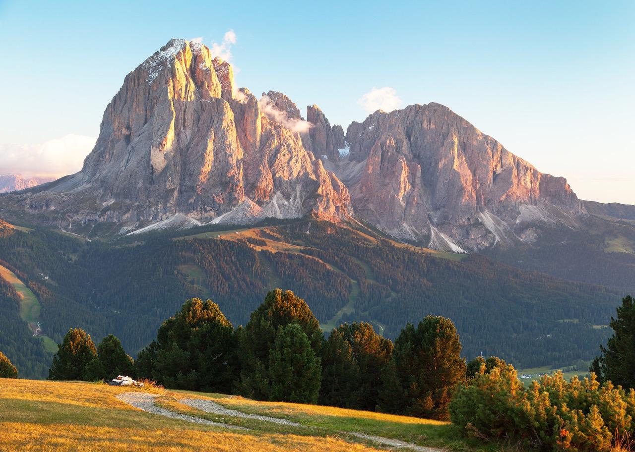 Trentodoc sulle Dolomiti Val di Fassa: 5 giorni per ...