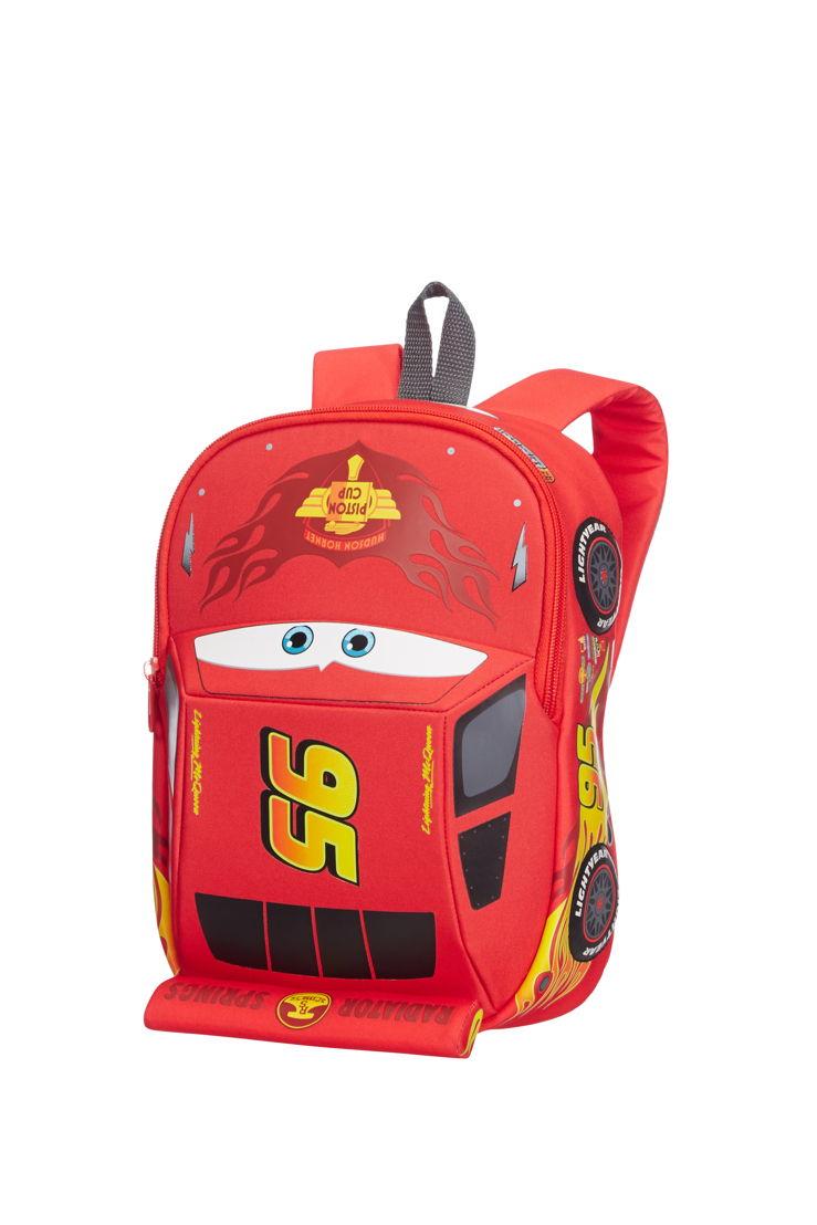 Disney by Samsonite - Cars backpack €39