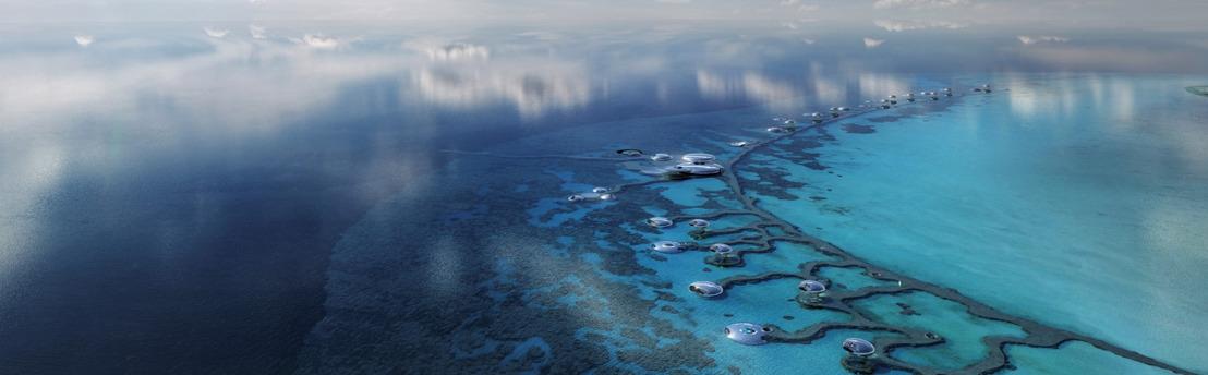 """الموافقة على المخطط العام لـ """"مشروع البحر الأحمر"""""""