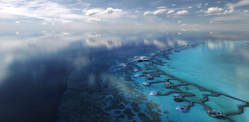 Red Sea Project Master Plan Wins Seal of Approval