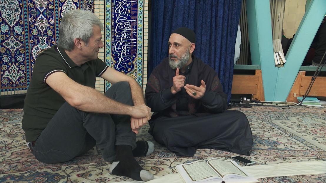 Allah in Europa - aflevering 7 - (c) Warner Bros ITVP België