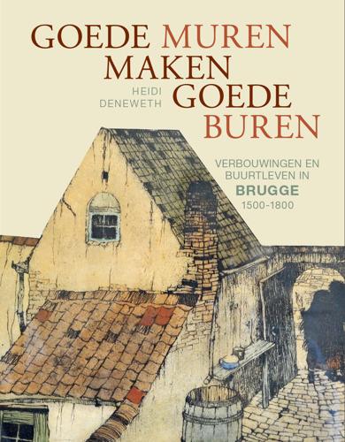 Brugge kromp niet na Gouden Eeuw