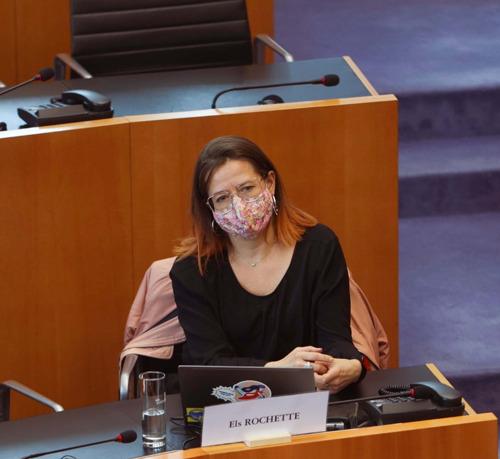 Nieuw Brussels veiligheidsplan maakt van geweld door én tegen politie prioriteit