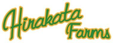 Hirakata Farms press room Logo