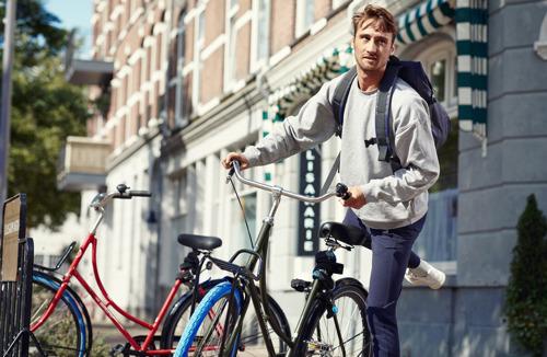 Swapfiets lanceert nieuw Original-model in Mechelen